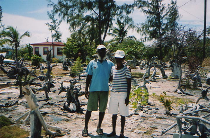 Highlights of Bahamas 2006