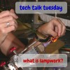 ttt what is lampworking by sailorgirl jewelry