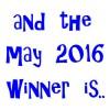 may winner