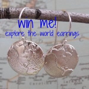 giveaway at sailorgirl jewelry