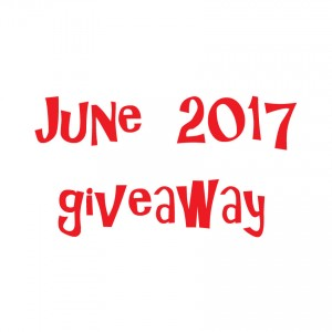 june 2017 giveaway